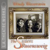 The Sisters Rosensweig by  Wendy Wasserstein audiobook