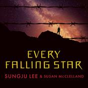 Every Falling Star by  Susan McClelland audiobook
