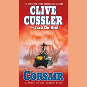 Corsair by  Jack Du Brul audiobook