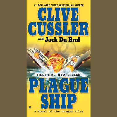 Plague Ship by Clive Cussler audiobook