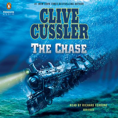 The Chase by Clive Cussler audiobook