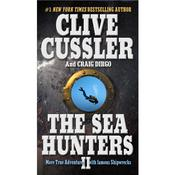 The Sea Hunters II by  Craig Dirgo audiobook