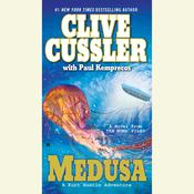 Medusa by  Paul Kemprecos audiobook