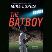 The Batboy by  Mike Lupica audiobook