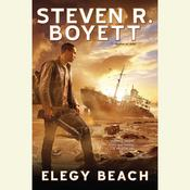 Elegy Beach by  Steven R. Boyett audiobook