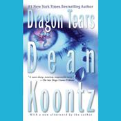 Dragon Tears by  Dean Koontz audiobook