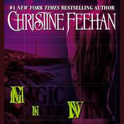 Magic in the Wind by  Christine Feehan audiobook