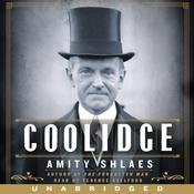 Coolidge by  Amity Shlaes audiobook