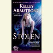Stolen by  Kelley Armstrong audiobook