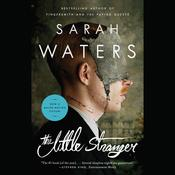 The Little Stranger by  Sarah Waters audiobook