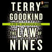 The Law of Nines by  Terry Goodkind audiobook