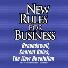 New Rules for Business by various authors audiobook