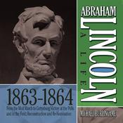 Abraham Lincoln: A Life 1863-1864 by  Michael Burlingame audiobook