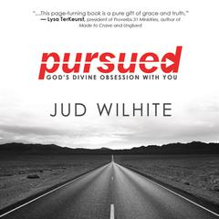 Pursued by Jud Wilhite audiobook