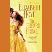 The Leopard Prince by  Elizabeth Hoyt audiobook