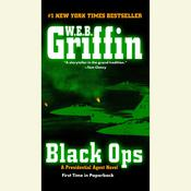 Black Ops by  W. E. B. Griffin audiobook