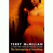 The Interruption of Everything by  Terry McMillan audiobook