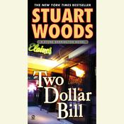 Two-Dollar Bill by  Stuart Woods audiobook