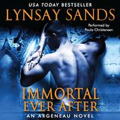 Immortal Ever After by  Lynsay Sands audiobook