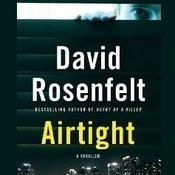 Airtight by  David Rosenfelt audiobook