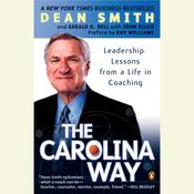 The Carolina Way by  Dean Smith audiobook