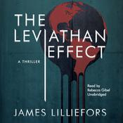 The Leviathan Effect by  James Lilliefors audiobook