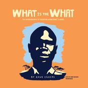 What Is the What by  Dave Eggers audiobook