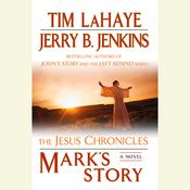 Mark's Story by  Jerry B. Jenkins audiobook