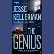 The Genius by  Jesse Kellerman audiobook