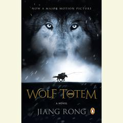 Wolf Totem by Jiang Rong audiobook