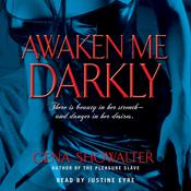 Awaken Me Darkly by  Gena Showalter audiobook