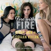 Fire with Fire by  Jenny Han audiobook