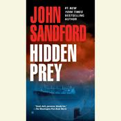 Hidden Prey by  John Sandford audiobook