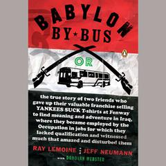 Babylon by Bus by Ray LeMoine audiobook