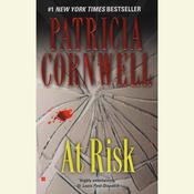 At Risk by  Patricia Cornwell audiobook