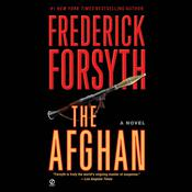 The Afghan by  Frederick Forsyth audiobook