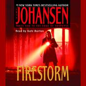 Firestorm by  Iris Johansen audiobook