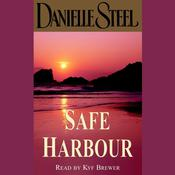 Safe Harbour by  Danielle Steel audiobook