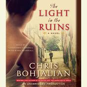 The Light in the Ruins by  Chris Bohjalian audiobook