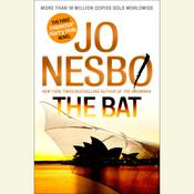 The Bat by  Jo Nesbø audiobook
