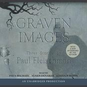 Graven Images by  Paul Fleischman audiobook