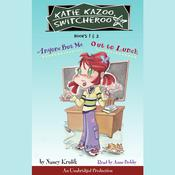 Katie Kazoo, Switcheroo: Books 1 and 2 by  Nancy Krulik audiobook