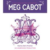 Avalon High by  Meg Cabot audiobook