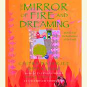 The Mirror of Fire and Dreaming by  Chitra Banerjee Divakaruni audiobook