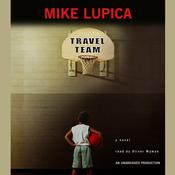 Travel Team by  Mike Lupica audiobook