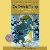The Dark Is Rising by  Susan Cooper audiobook