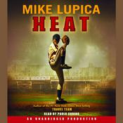 Heat by  Mike Lupica audiobook