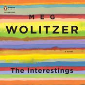 The Interestings by  Meg Wolitzer audiobook
