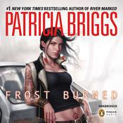 Frost Burned by  Patricia Briggs audiobook