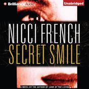 Secret Smile by  Nicci French audiobook